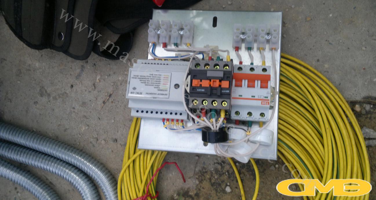 Фотографии с электричеством 3 фотография