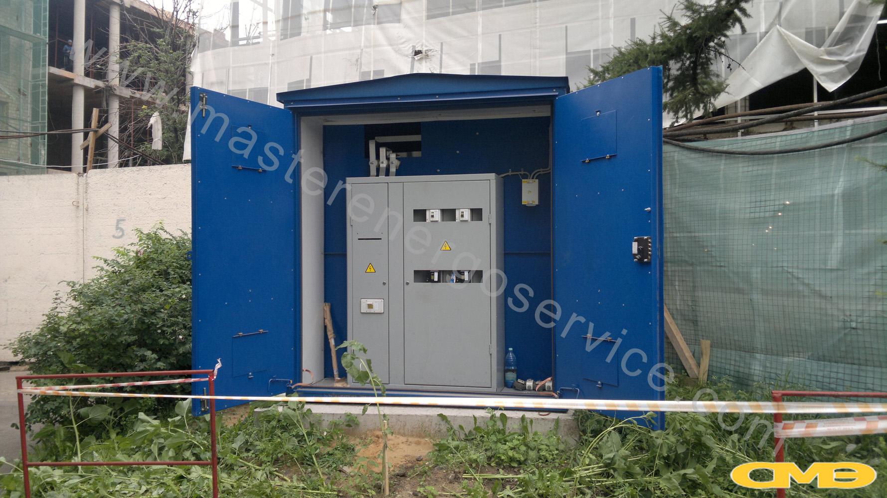 Автономное электроснабжение дгу электроснабжения Ваших объектов в Хромова улица